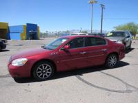 Options:  2006 Buick Lucerne Cxl|Cash Price Only Plus