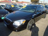 Options:  2006 Buick Lucerne Cxl V8|Our 2006 Buick