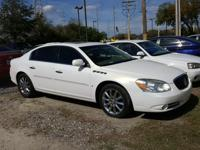 This 2006 Buick Lucerne CXS is proudly offered by