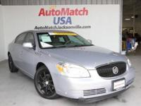 2006 Buick Lucerne Sedan CXL Our Location is: AutoMatch