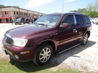 Exterior Color: burgundy, Body: AWD CXL 4dr SUV,
