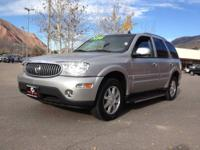 2006 Buick Rainier Sport Utility CXL Our Location is: