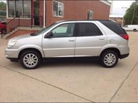 Options:  2006 Buick Rendezvous 4Dr Fwd|Suv|Great Value