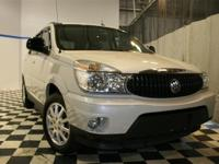 Options Included: N/ALocal Trade! This Buick Rendevous