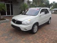 2006 Buick Rendezvous SUV Our Location is: ORR