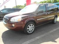 2006 Buick Terraza! Something everyone in the family