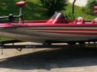For sale is 2006 Bumble Bee 180 Pro Vee with a 150 hp