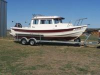 Boat Type: Power. Exactly what Type: Open Angler. Year:
