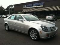 Year: 2006 . Make: CADILLAC . Model: CTS . Trim: Base