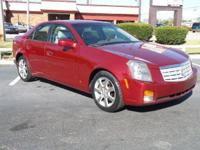 This CTS ACED our 100-point Certified Inspection and is
