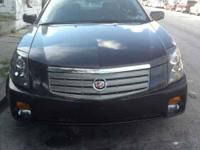 This Beautiful 2006 Cadillac CTS has only 46K miles on
