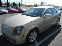 "4DR. Auto. Nice ""CADDY"" With Power Leather"