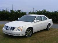 This outstanding example of a 2006 Cadillac DTS w/1SC