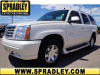 2006 Cadillac Escalade Sport Utility Our Location is: