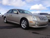 2006 Cadillac STS 4dr Car Our Location is: Wollert
