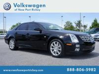 2006 CADILLAC STS Sedan 4dr Sdn V8 Our Location is: