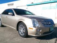 2006 Cadillac STS sedan for sale! V8 Northstar Engine
