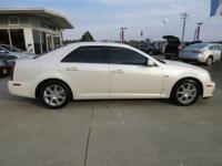 Nice car! In a class by itself! 2006 Cadillac STS.Your
