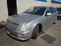Options:  2006 Cadillac Sts V8|Our 2006 Cadillac Sts In