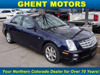 STS trim. ONLY 21,187 Miles! Nav System, Moonroof,