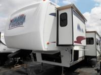 MODEL 36-2 BH LIMITED EDITION 36 FT 11,930 LBS (HITCH