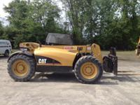 Loaders All-Wheel Loaders. 2006 Caterpillar 279C Unit