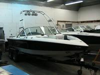 - - Peters Marine Solution - -.  The 2006 Centurion Air