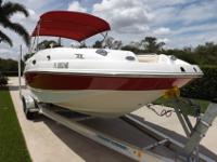 Year: 2006 Engine Type: Single Inboard/OutboardMake:
