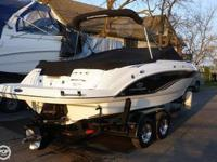 - Stock #76792 - This 2006 Chaparral 236 SSI is in