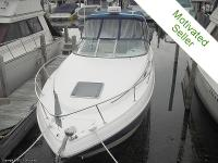 2006 Chaparral 280 Signature cabin cruiser is an item