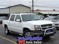 Come with your W2 and leave with your NEW CAR or TRUCK