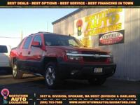 Options:  2006 Chevrolet Avalanche Lt|The Chevy