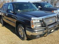2006 Chevrolet Avalanche 1500 Z71. Serving the