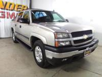 Check out this 2006 Chevrolet Avalanche . Its Automatic