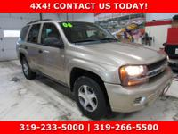 LS !! 4X4 ! I6 LOCAL TRADE!, 4X4!, ACCIDENT FREE !!,