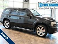 NO ACCIDENTS!, 4WD/AWD, AUTOCHECK CLEAN, CARFAX CLEAN,