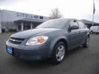 2006 Chevrolet Cobalt 4dr Sedan LS LS Our Location is: