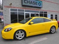 Low-mileage SS in a great color priced to sell at