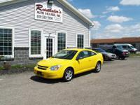 2006 Chevrolet Cobalt LS Coupe 2.2L 4 Cylinder Engine