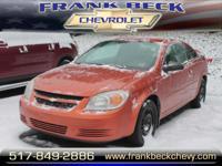 Options:  2006 Chevrolet Cobalt Ls|Ls 2Dr Coupe|2.2L|4
