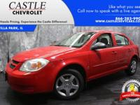 NEED SOMETHING AFFORDABLE AND RELIABLE!?! CASTLE HAS IT