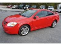 Exterior Color: victory red, Body: 2 Dr Coupe, Engine: