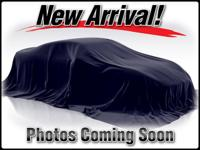 NEW ARRIVAL! -LOW MILES!- -GREAT GAS MILEAGE- Save