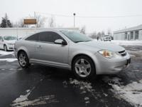 Options:  2006 Chevrolet Cobalt Ss|Ss 2Dr Coupe|2006