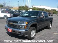 Options Included: Four Wheel Drive, Air Conditioning,