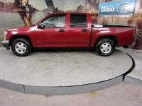 2006 Chevrolet Colorado CARS HAVE A 150 POINT INSP, OIL