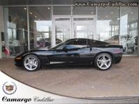 Come see this 2006 Chevrolet Corvette. It has an