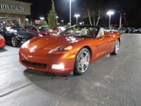 Description 2006 chevrolet Corvette Make: CHEVROLET