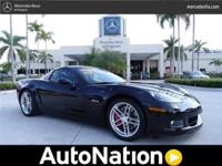 2006 Chevrolet Corvette Our Location is: Mercedes-Benz