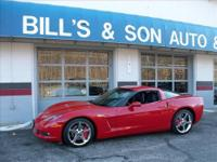 Here's 1 for all you Corvette Fans, This Beautiful 2006
